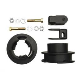 Truxxx 605044-1.25 Front Leveling Kit Compatible with 2014-2020 Dodge Ram Power Wagon 2500 ~ INCLUDES Shock Brackets
