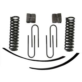 """For Ford F-150 1977-1979 Skyjacker 174 4/"""" Softride Front Lifted Coil Springs"""